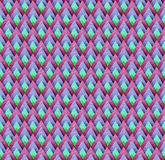 Thai Abstract Pattern Background   paper craft Stock Photo