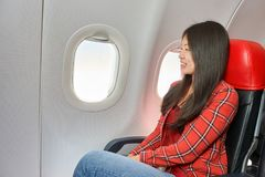 Thai AirAsia Fotografia de Stock