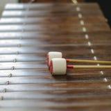 Thai Alto Xylophone Royalty Free Stock Photography