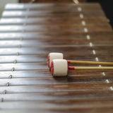 Thai alto xylophone Royalty Free Stock Photography