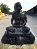 thai amulett royaltyfria foton