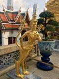 Thai angel Stock Image
