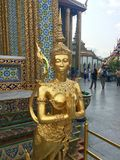 Thai angel Royalty Free Stock Images
