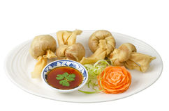 Thai appetizer Stock Images