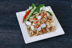 Thai appetizer food called Stock Photo