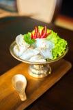 Thai appetizer. Thai foods. Stock Images