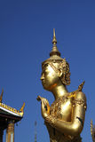 Thai architecture Royalty Free Stock Images