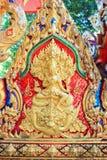 Thai architecture Stock Images