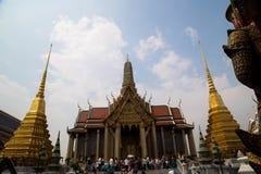 Thai Architecture Royalty Free Stock Photos