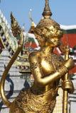 thai arkitektur Royaltyfri Fotografi