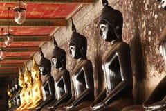 thai arkitektur Royaltyfria Bilder