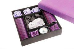 Thai Aroma Set Stock Photography