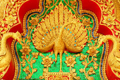 Thai Art Royalty Free Stock Image