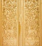 Thai art. Royalty Free Stock Photos