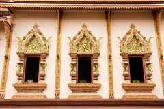 Thai art. Stock Images