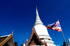 Thailand and art stock image