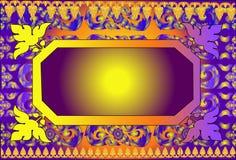 Thai art design