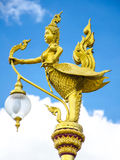 Thai art Royalty Free Stock Photography