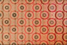 Thai art pattern Stock Photos