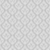 Thai art pattern. Gray Thai art pattern, Backgrounds Royalty Free Stock Photography