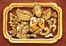 Art Thai Pattern royalty free stock images