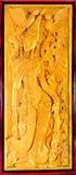 Thai art Royalty Free Stock Photos