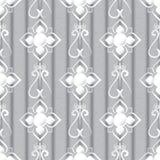 Thai art seamless pattern. Illustration of thai art seamless pattern vector illustration