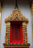 Thai art in temple Royalty Free Stock Photos