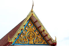 Thai art Royalty Free Stock Photos