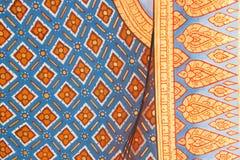 Thai arts paintings Royalty Free Stock Image