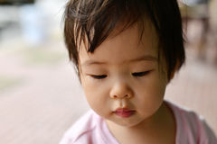 Thai Baby Stock Images