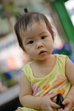 Thai Baby Stock Image