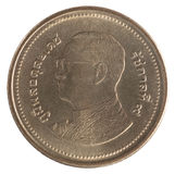 Thai baht coin Stock Images