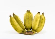 thai banan Arkivfoton