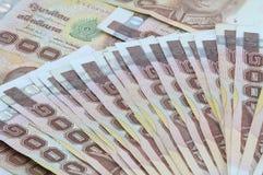 Thai banknote Stock Photos