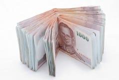 Thai banknotes Stock Image
