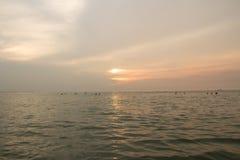 Thai bay Stock Photography