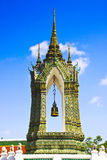 Thai belfry Stock Photo