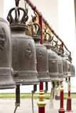 Thai bell Stock Photography