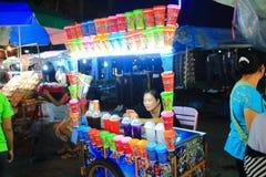 Thai beverage Royalty Free Stock Photo