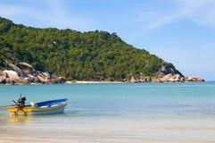 Thai boat Stock Photography