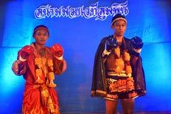 THAI BOXER Stock Photography