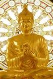 Thai Buddha Royalty Free Stock Photography
