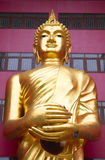 Thai Buddha Royalty Free Stock Photos