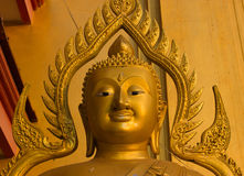 Thai Buddha. Stock Photography