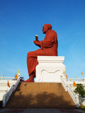 Thai Buddha. In thailand, beautiful stock photography