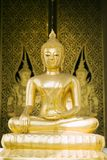 Thai Buddha Royalty Free Stock Photo