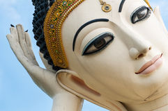 Thai buddha Stock Images