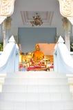 thai buddha bild Royaltyfri Fotografi