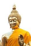 thai buddha bilder Arkivbilder